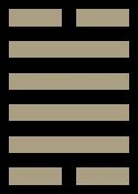 Hexagramm 28