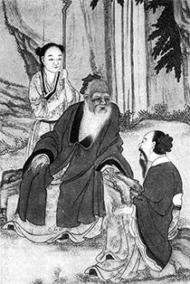 Laotse_Konfuzius_210x314px